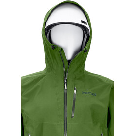 Marmot M's Speed Light Jacket Alpine Green